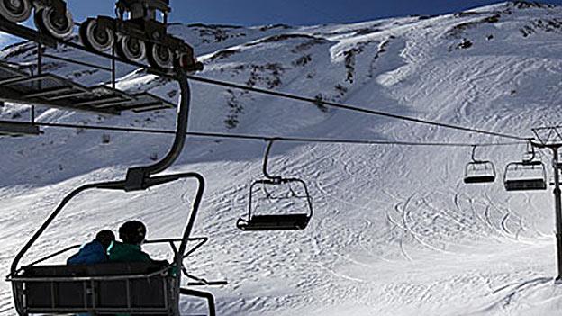 Im Gebiet Andermatt-Sedrun können nun 14 Anlagen realisiert werden.