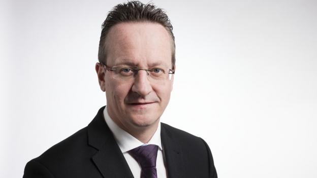Verwaltungsratsmandate von Martin Schmid