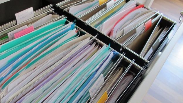 Registergesetz soll zurück an den Absender