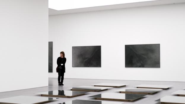 Krise im Kunstmuseum: