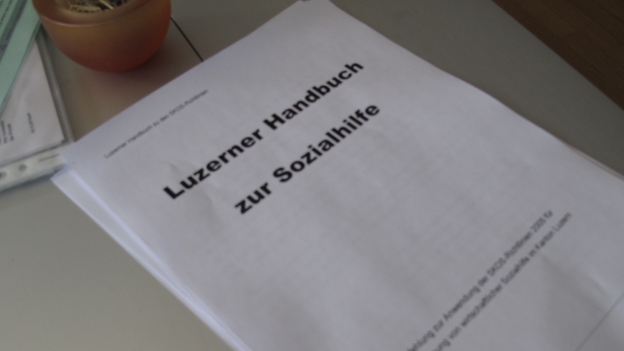 Der Kantonsrat beriet das neue Sozialhilfegesetz in zweiter Lesung