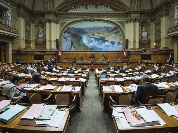 Luzerner CVP und FDP kämpfen gemeinsam um Nationalratssitze.