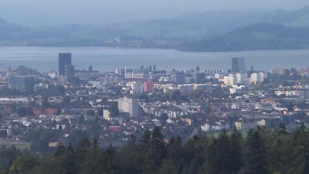 Die Stadt Zug hat neue Richtlinien erlassen für Mieterinnen und Mieter stadteigener Liegenschaften.