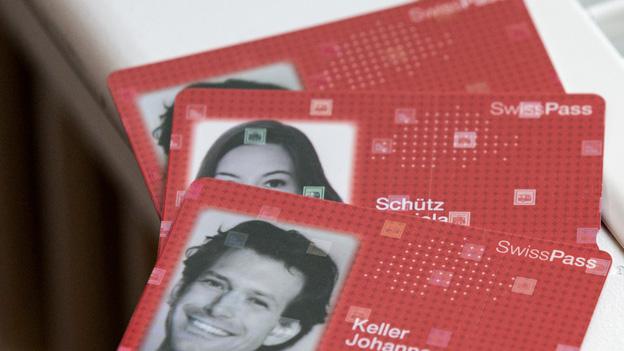 Der Swisspass: eine neue Ära im öffentlichen Verkehr, sagen die VBZ.