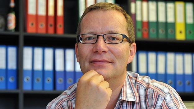 Thurgauer FDP nominiert Walter Schönenberger für die Regierung.