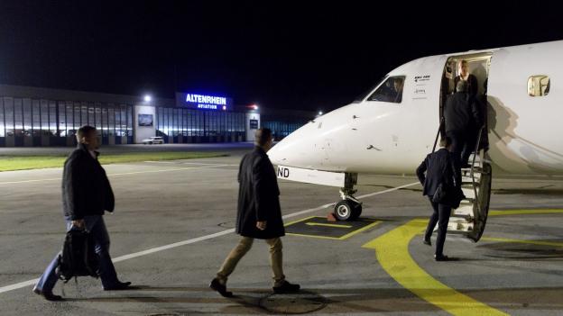 Flugplatz Altenrhein