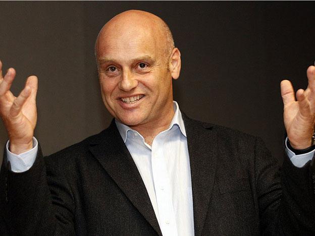 André Odermatt will das Zürcher Stadtbeild bewahren