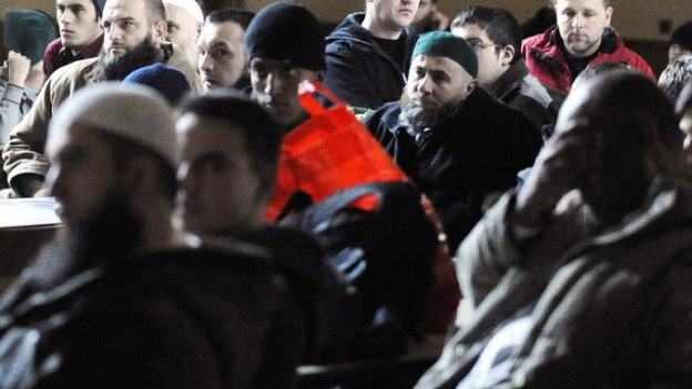 Symposium von Islamisten in der Schweiz