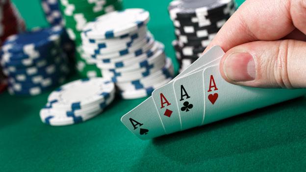 Bluffen gehört beim Pokern dazu. Aber im Alltag?