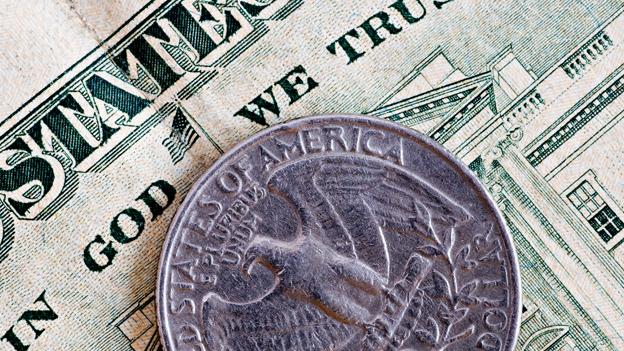 Geld, Geld, Geld: «On The Road Again» beschenkt seine Hörerinnen und Hörer.