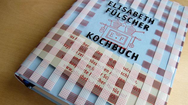 Das Fülscher-Kochbuch kommt in neuem Gewand daher.