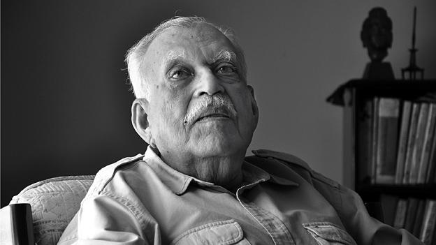 Literarisches Debüt mit 81 Jahren: Jamil Ahmad