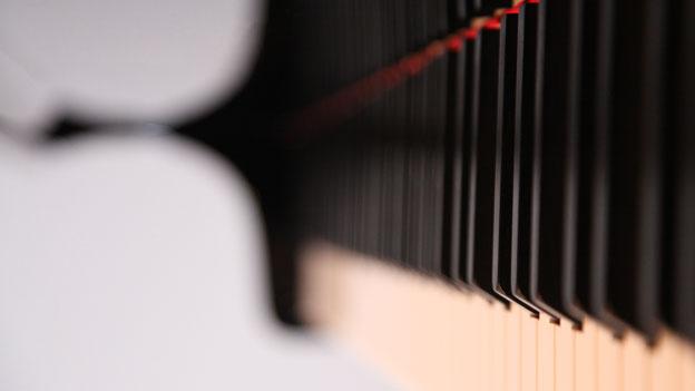 Klavierkonzerte der Bach-Söhne