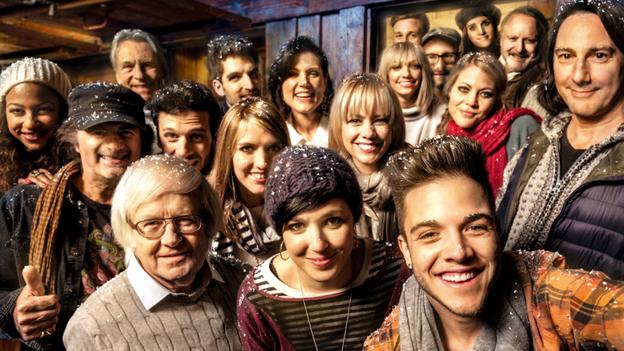 Migros Ensemble