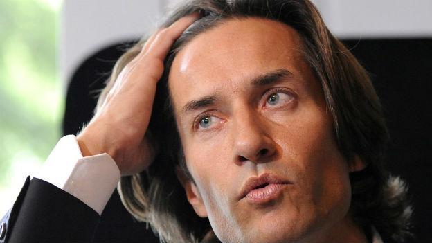 Der österreichische Ex-Finanzminister Grasser im Visier der Justiz