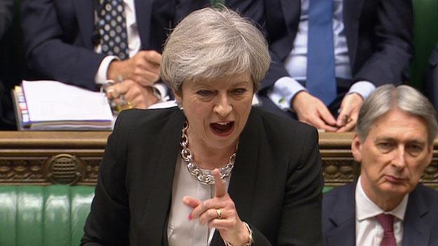 Premierministerin May will mit Neuwahlen Terminüberschneidung 2019 verhindern