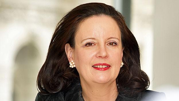 Cornelia Meyer.