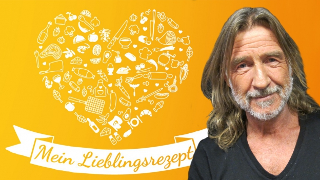 SRF1-Nachtclub-Moderator und Pilger Ralph Wicki präsentiert sein Lieblingsrezept: «Schlangenbrot».