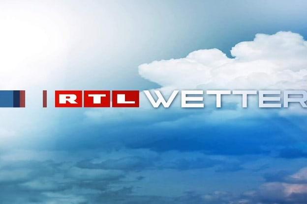 Zur Detailseite von RTL Aktuell - Das Wetter