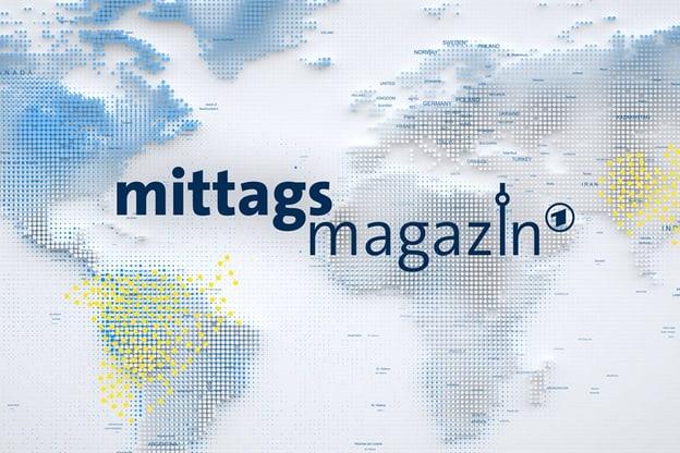 Zur Detailseite von ARD-Mittagsmagazin