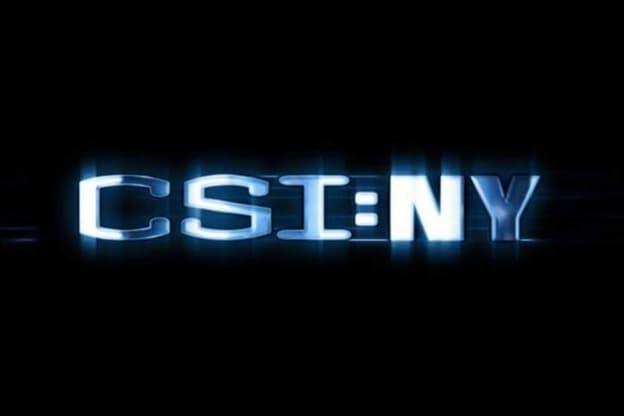 Zur Detailseite von CSI: NY