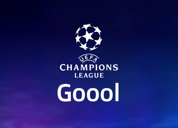 Zur Detailseite von Champions League – Goool