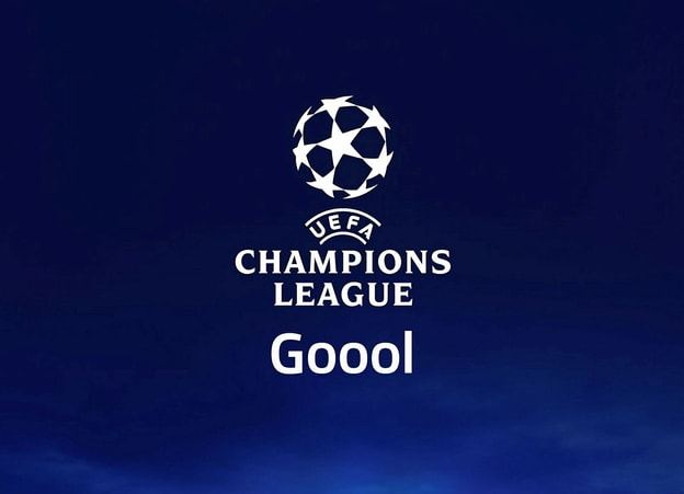 Champions League – Goool