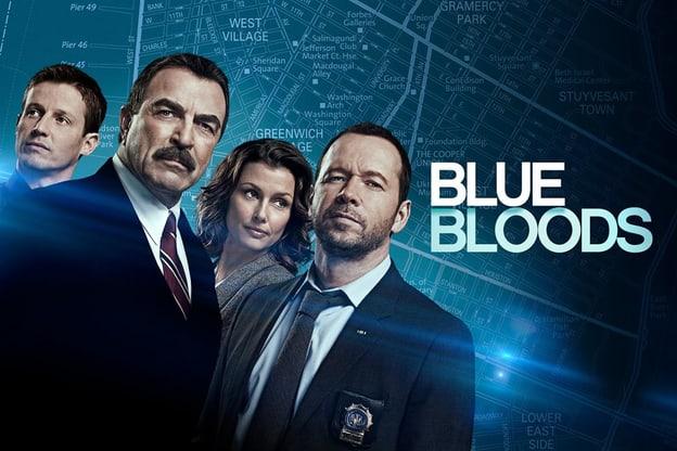 Zur Detailseite von Blue Bloods - Crime Scene New York