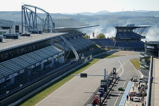 Stippvisite – Der Nürburgring