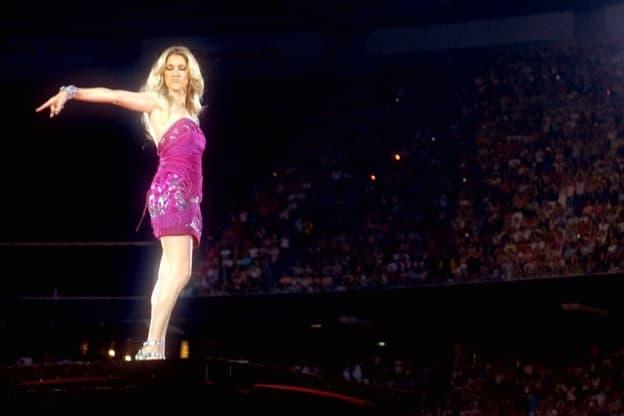 Zur Detailseite von Celine Dion - Songs für die Ewigkeit