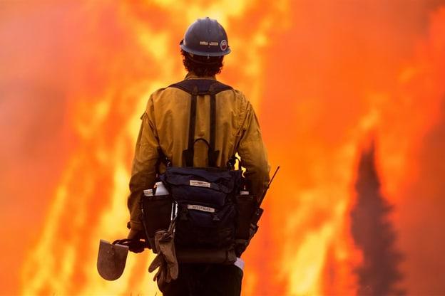 Zur Detailseite von Megafeuer: Der Planet brennt
