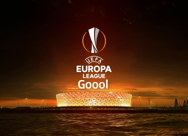 Europa League - Goool
