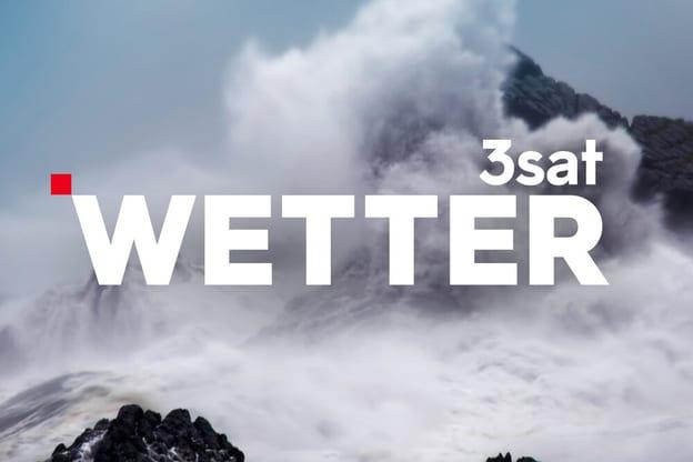 Zur Detailseite von 3sat-Wetter