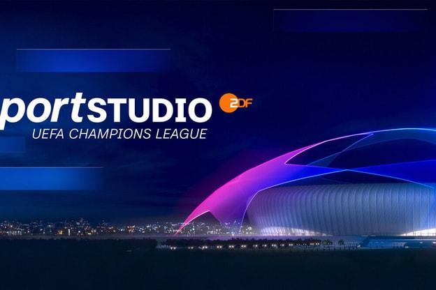 Zur Detailseite von sportstudio UEFA Champions League - Gruppenphase, 1. Spieltag