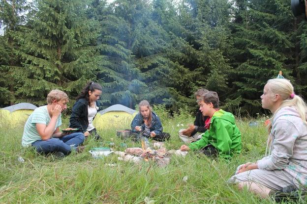 Zur Detailseite von Durch die Wildnis - Transsilvanien