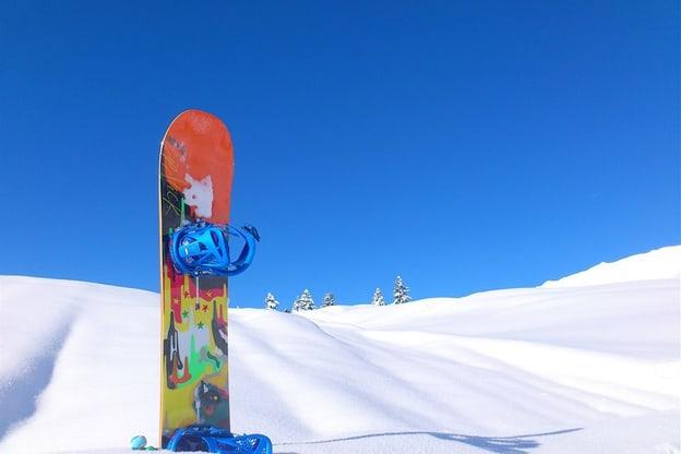 Zur Detailseite von FIS Snowboard Weltcup Parallel-Slalom Team Bad Gastein