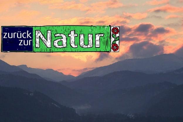 Zur Detailseite von Zurück zur Natur