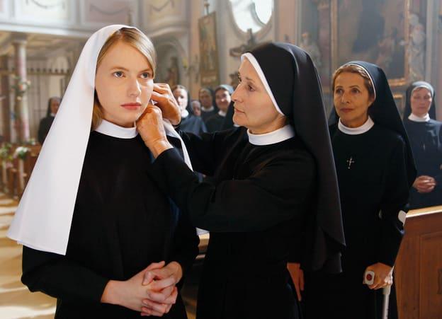 Utta Danella – Eine Nonne zum Verlieben