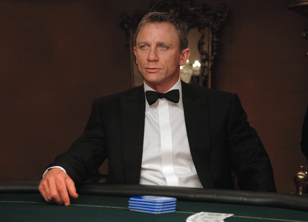 James Bond 007 – Casino Royale