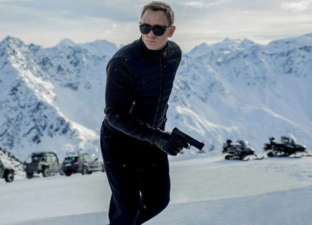 James Bond 007 – Spectre