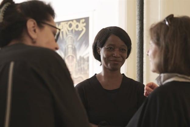 Zur Detailseite von Kino Kanak. Warum der deutsche Film Migranten braucht