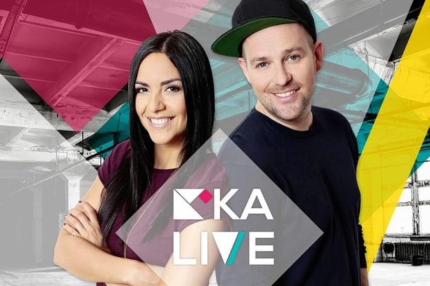 Zur Detailseite von KiKA Live
