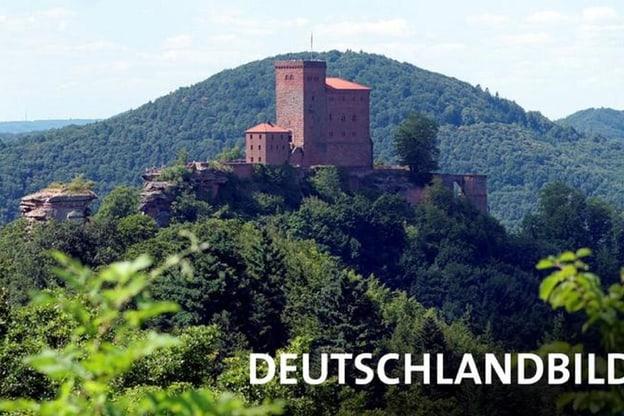 Zur Detailseite von Deutschlandbilder