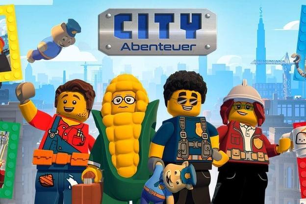 Zur Detailseite von City - Abenteuer