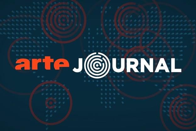 Zur Detailseite von Best of ARTE Journal