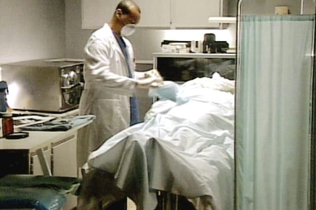 Zur Detailseite von Autopsie - Mysteriöse Todesfälle