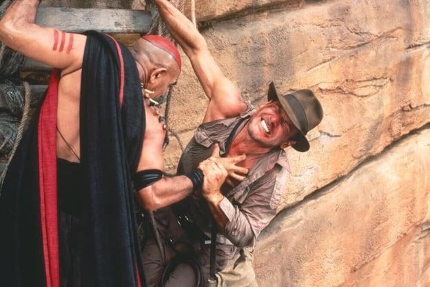 Zur Detailseite von Indiana Jones und der Tempel des Todes