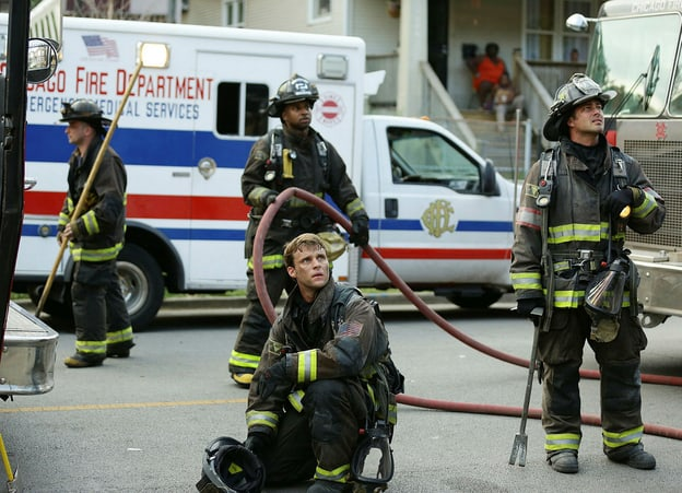 Zur Detailseite von Chicago Fire
