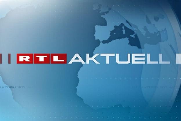 Zur Detailseite von RTL Aktuell