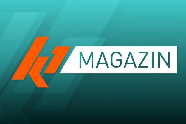 Zur Detailseite von K1 Magazin